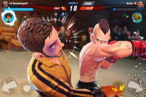 Boxing Star Cheats