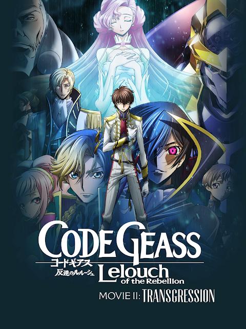 Code Geass Season 3