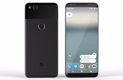 Google Pixel 2 Price