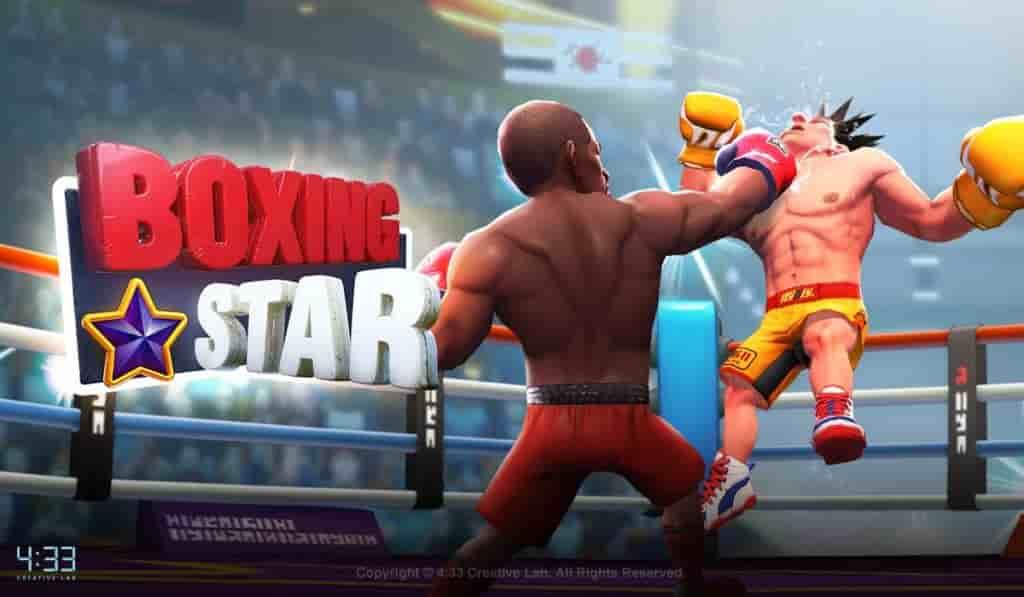 Boxing-Star-Cheats