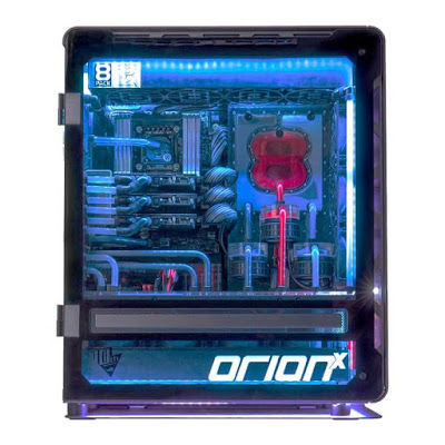 8pack orionX